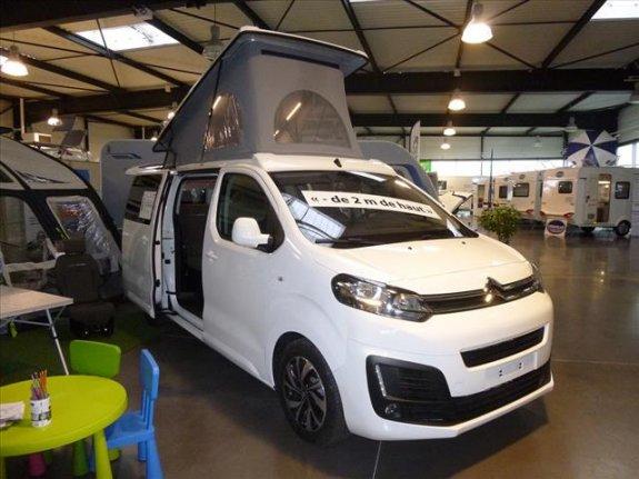 possl campster occasion annonces de camping car en vente net campers. Black Bedroom Furniture Sets. Home Design Ideas