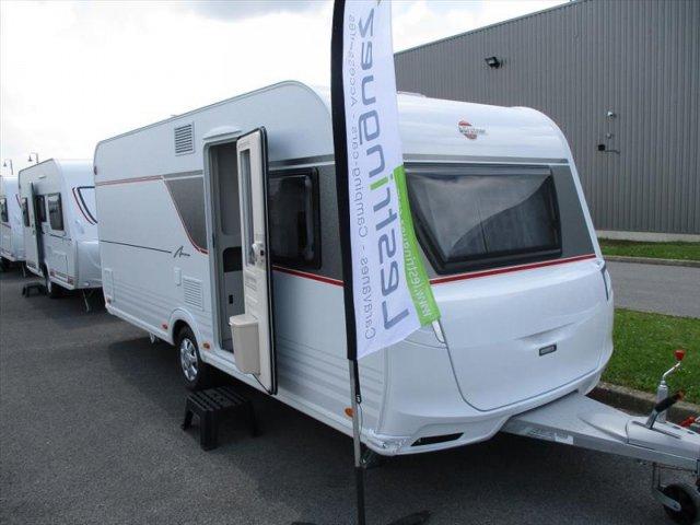 achat caravane / mobil home Burstner Averso 465 Ts LESTRINGUEZ CAMBRAI