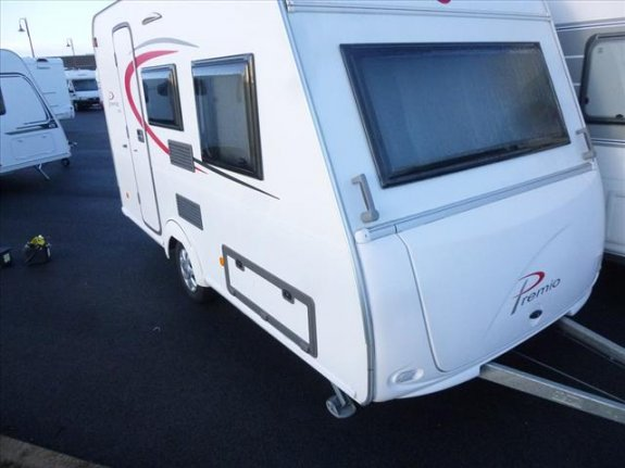 achat caravane / mobil home Burstner Premio 385 Ts LESTRINGUEZ CAMBRAI