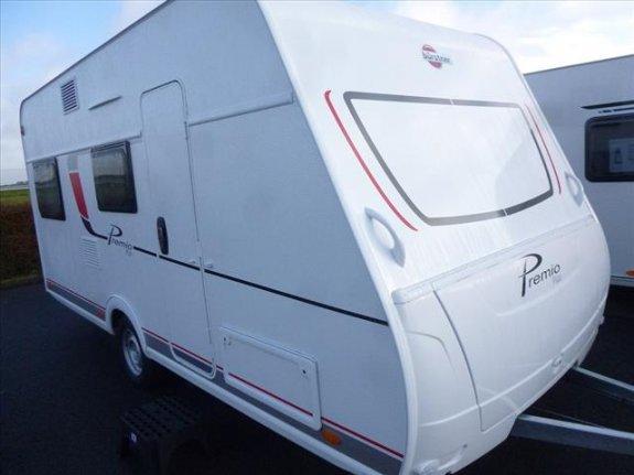 achat caravane / mobil home Burstner Premio 440 Tk Plus LESTRINGUEZ CAMBRAI
