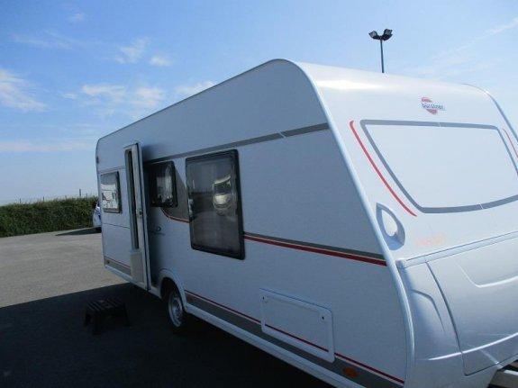 achat caravane / mobil home Burstner Premio 490 Ts LESTRINGUEZ CAMBRAI