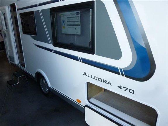 achat caravane / mobil home Caravelair Allegra 470 LESTRINGUEZ CAMBRAI