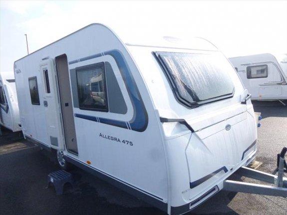 achat caravane / mobil home Caravelair Allegra 475 LESTRINGUEZ CAMBRAI
