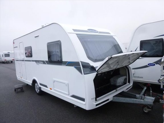 achat caravane / mobil home Caravelair Allegra 486 LESTRINGUEZ CAMBRAI