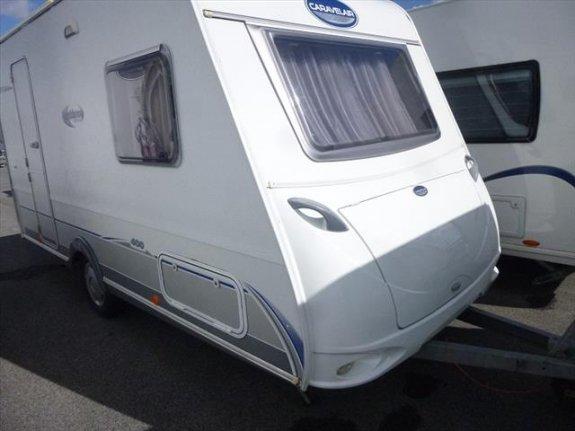 achat caravane / mobil home Caravelair Ambiance Style 400 LESTRINGUEZ CAMBRAI