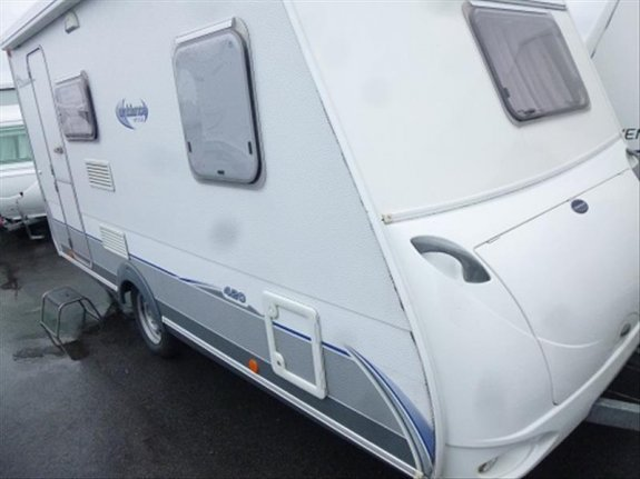 achat caravane / mobil home Caravelair Ambiance Style 420 LESTRINGUEZ CAMBRAI