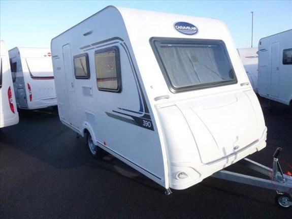 achat caravane / mobil home Caravelair Antares 390 LESTRINGUEZ CAMBRAI