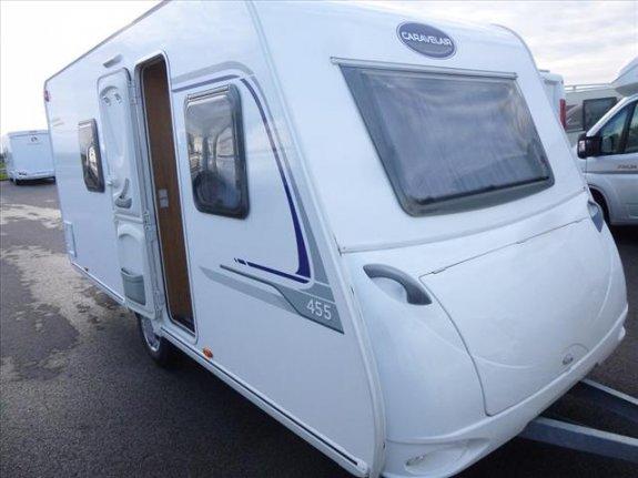achat caravane / mobil home Caravelair Antares 455 Style Printemps LESTRINGUEZ CAMBRAI