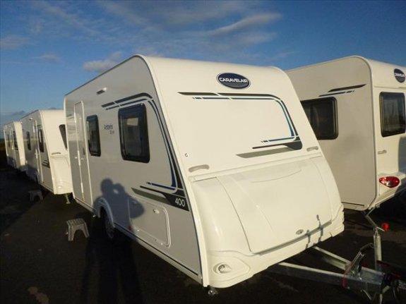 achat caravane / mobil home Caravelair Antares Style 400 LESTRINGUEZ CAMBRAI