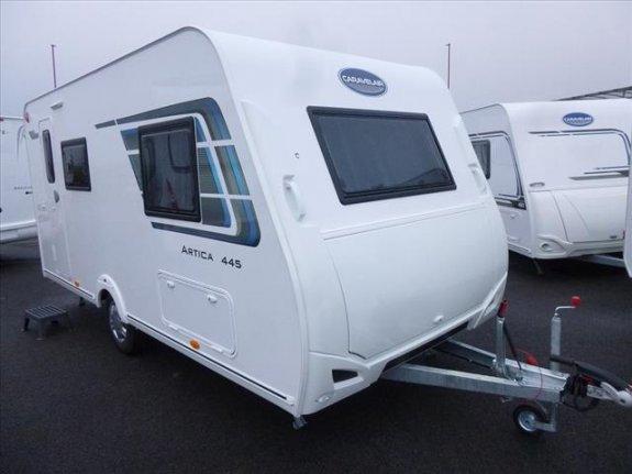 achat caravane / mobil home Caravelair Artica 445 LESTRINGUEZ CAMBRAI