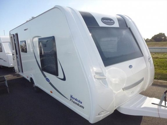 achat caravane / mobil home Caravelair Venicia Premium 550 LESTRINGUEZ CAMBRAI