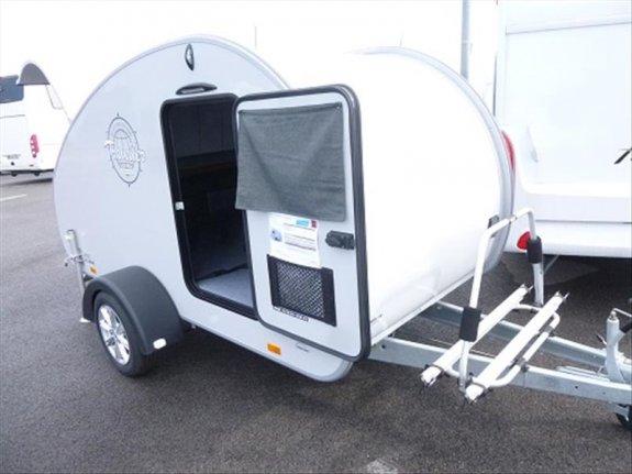 achat caravane / mobil home Hero Camper Traveller LESTRINGUEZ CAMBRAI
