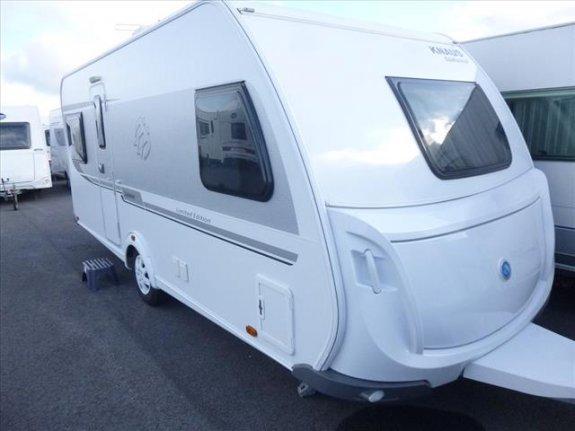 achat caravane / mobil home Knaus Sud Wind 500 LESTRINGUEZ CAMBRAI