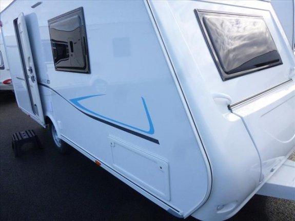 achat caravane / mobil home La Mancelle 440 Cbm Elegance LESTRINGUEZ CAMBRAI