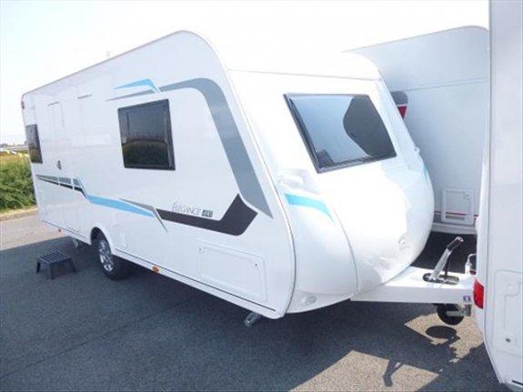 achat caravane / mobil home La Mancelle Elegance 490 Cb LESTRINGUEZ CAMBRAI