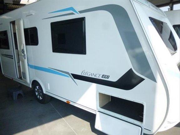 achat caravane / mobil home La Mancelle 490 Sa Elegance LESTRINGUEZ CAMBRAI