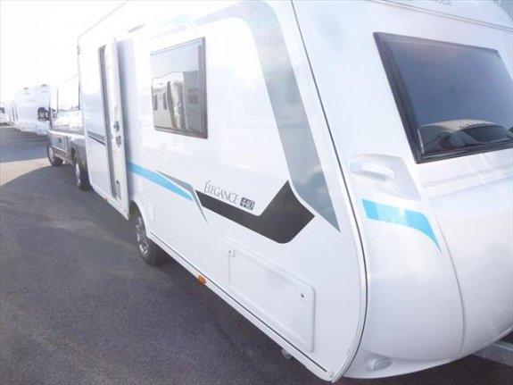 achat caravane / mobil home La Mancelle Elegance 440 Cbm LESTRINGUEZ CAMBRAI