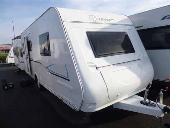 achat caravane / mobil home La Mancelle Elegance 550 Ct LESTRINGUEZ CAMBRAI