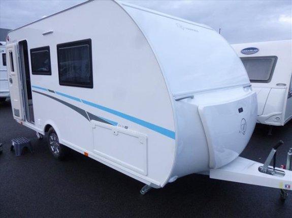 achat caravane / mobil home La Mancelle Escale 410 Clm LESTRINGUEZ CAMBRAI