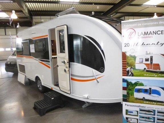 achat caravane / mobil home La Mancelle Liberty 490 Sa LESTRINGUEZ CAMBRAI