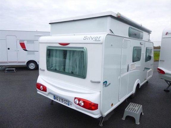 achat caravane / mobil home Trigano Silver 430 LESTRINGUEZ CAMBRAI