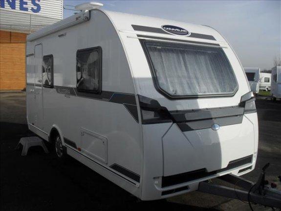 achat caravane / mobil home Caravelair Allegra 400 CLC SAINT DIZIER