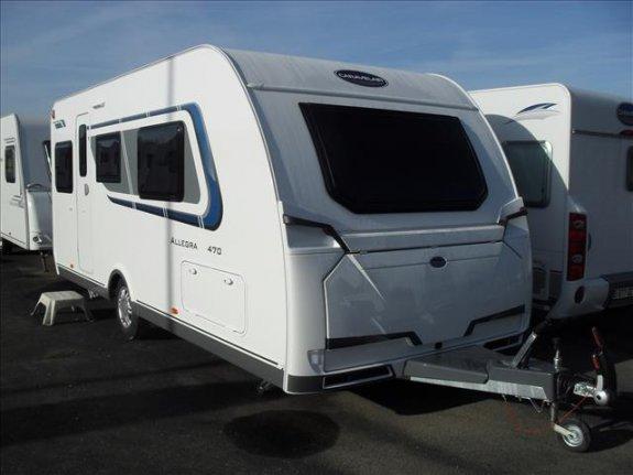 achat caravane / mobil home Caravelair Allegra 470 CLC SAINT DIZIER
