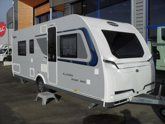 achat caravane / mobil home Caravelair Allegra Home 560 CLC SAINT DIZIER