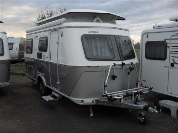 achat caravane / mobil home Eriba Troll 542 CLC SAINT DIZIER