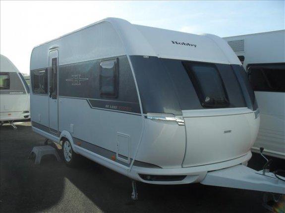 achat caravane / mobil home Hobby 460 UFe De Luxe CLC SAINT DIZIER