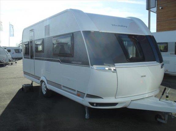 achat caravane / mobil home Hobby Excellent 495 UL CLC SAINT DIZIER