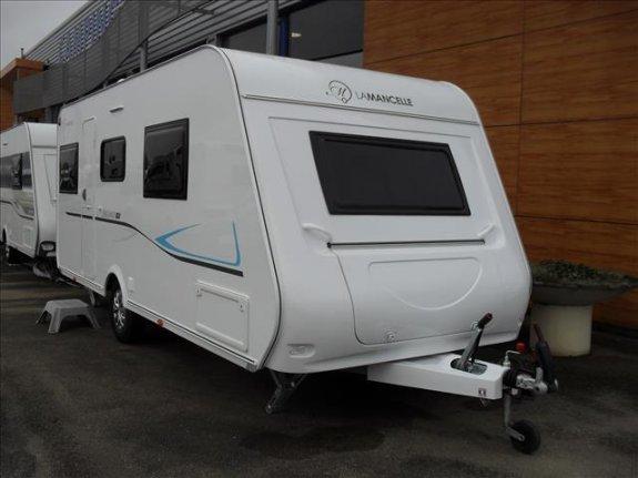 achat caravane / mobil home La Mancelle 490 Sa Elegance CLC SAINT DIZIER