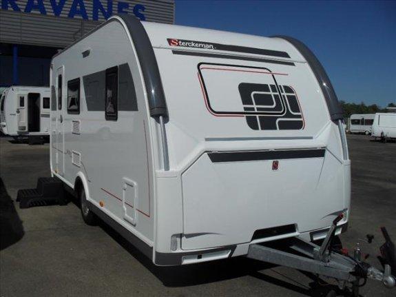 achat caravane / mobil home Sterckeman Alizee Trend 400 Ul CLC SAINT DIZIER