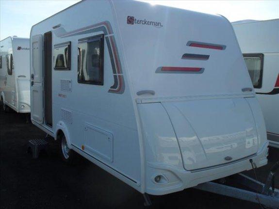 achat caravane / mobil home Sterckeman Easy 390 Cp CLC SAINT DIZIER