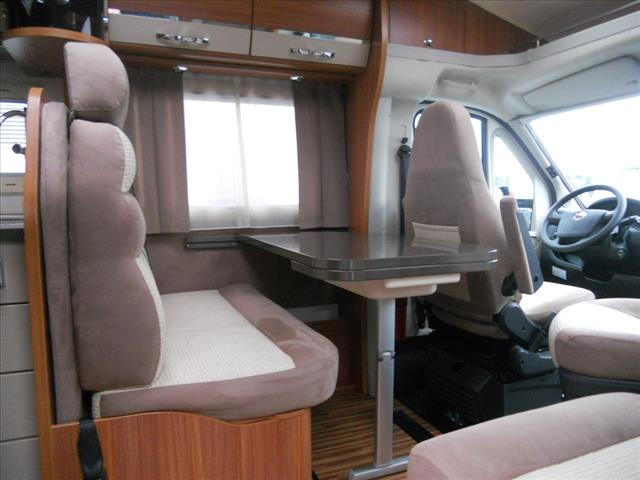 Adria Coral S 690 SC - 3
