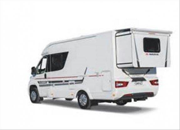 achat  Adria Compact Plus Scs CLC REIMS
