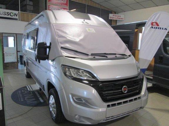 adria twin 600 spt occasion annonces de camping car en vente net campers. Black Bedroom Furniture Sets. Home Design Ideas