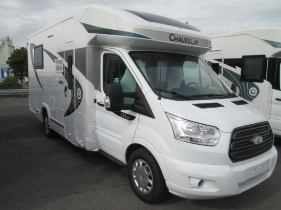achat  Chausson 628 Eb Limited Edition CLC REIMS