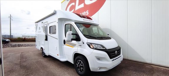 achat  Bavaria T 696 D Nomade CLC TROYES
