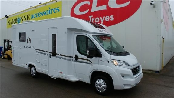 achat  Bavaria T 706 C Style CLC TROYES