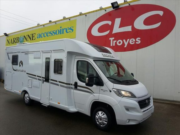 achat  Bavaria T 746 C Class CLC TROYES