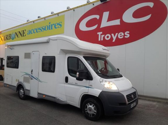achat  Chausson Flash 06 CLC TROYES