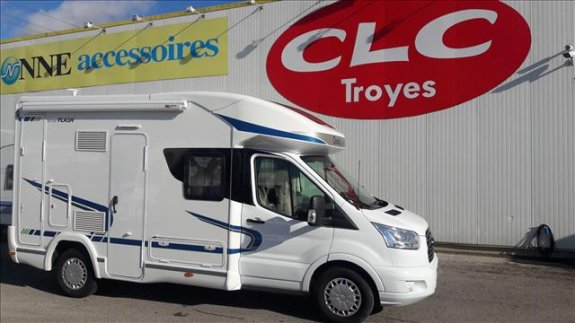 achat  Chausson Flash 510 CLC TROYES