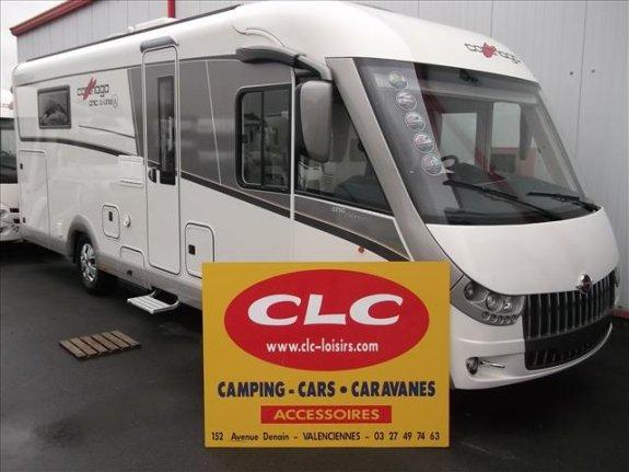 Carthago Chic C Line 5.0