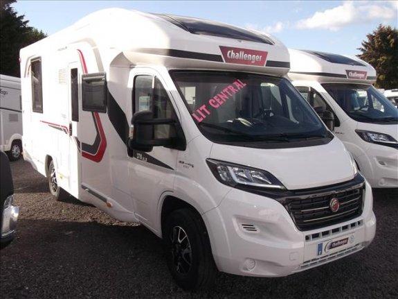 challenger mageo 378 xlb occasion annonces de camping car en vente net campers. Black Bedroom Furniture Sets. Home Design Ideas