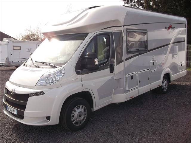 carthago tourer t 142 occasion porteur fiat 35 l 2l3 jtd 150 diesel camping car vendre en. Black Bedroom Furniture Sets. Home Design Ideas