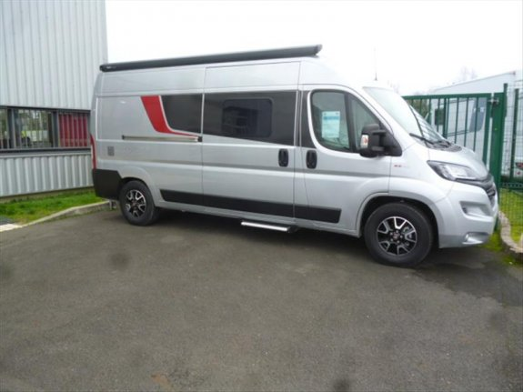 achat  Burstner City Car C 600 CLC ORLEANS
