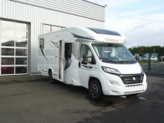 achat  Chausson 727 Ga Special Edition CLC ORLEANS
