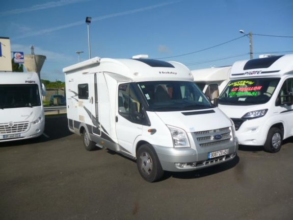 achat  Hobby Van T 500 GFSC CLC ORLEANS