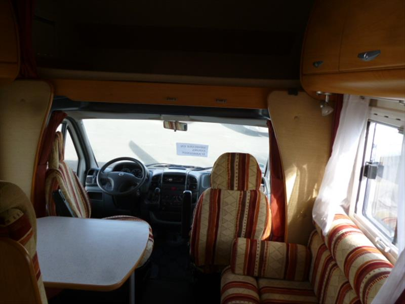Chausson Welcome 17 - 2